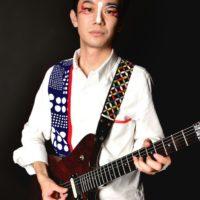 斎藤真文 from アラゲホンジ