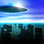UFOを呼ぶかい?