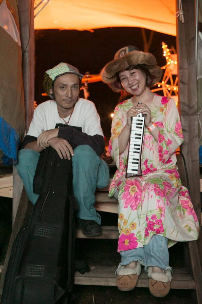 asuka ando & ARI