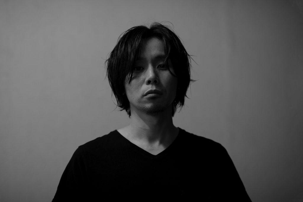 NAOTO TSUJITA(UMBRA/six)