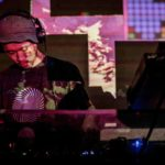 DJ SATOSHI (IZMICAL / 音楽食堂ONDO)